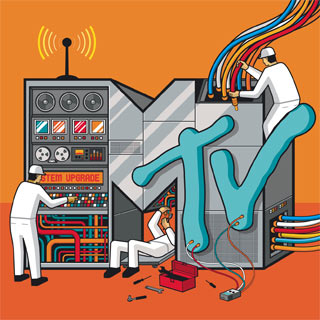 MTV USED TO BE REALLY COOL